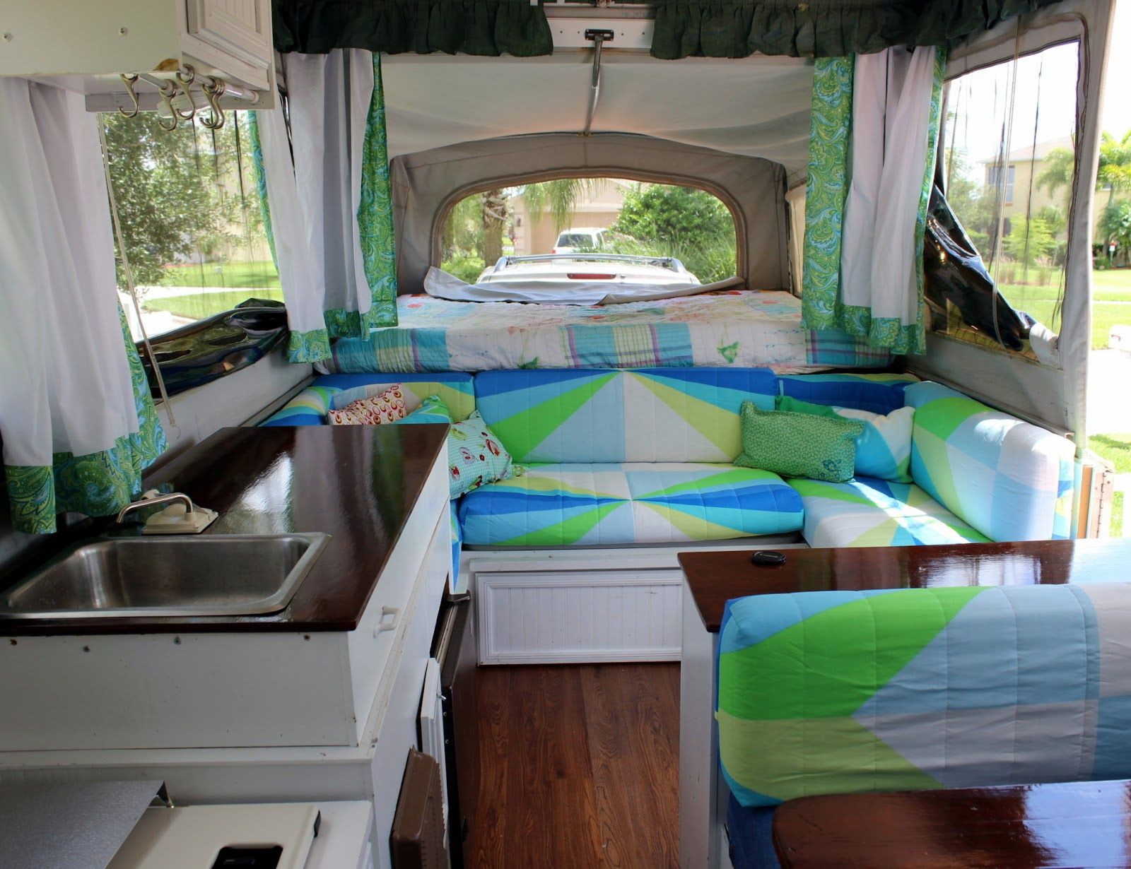 pop up camper curtains         Because I m Me Jayco 1207. pop up camper curtains         Because I m Me Jayco 1207 pop up
