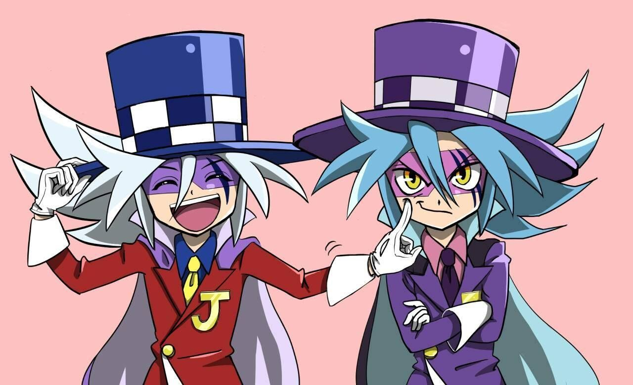 joker and joker!!! Joker pics, Comedy anime, Joker