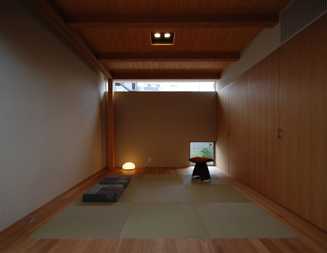 Gallery Of Residence In Tsuruhara Matsunami Mitsutomo 6