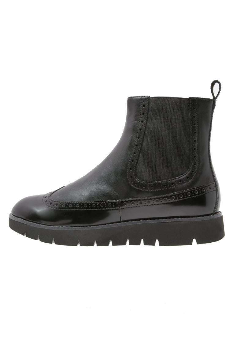 26921c4fac50b Collezione scarpe Geox Autunno Inverno 2016-2017 - Chelsea boot Geox ...