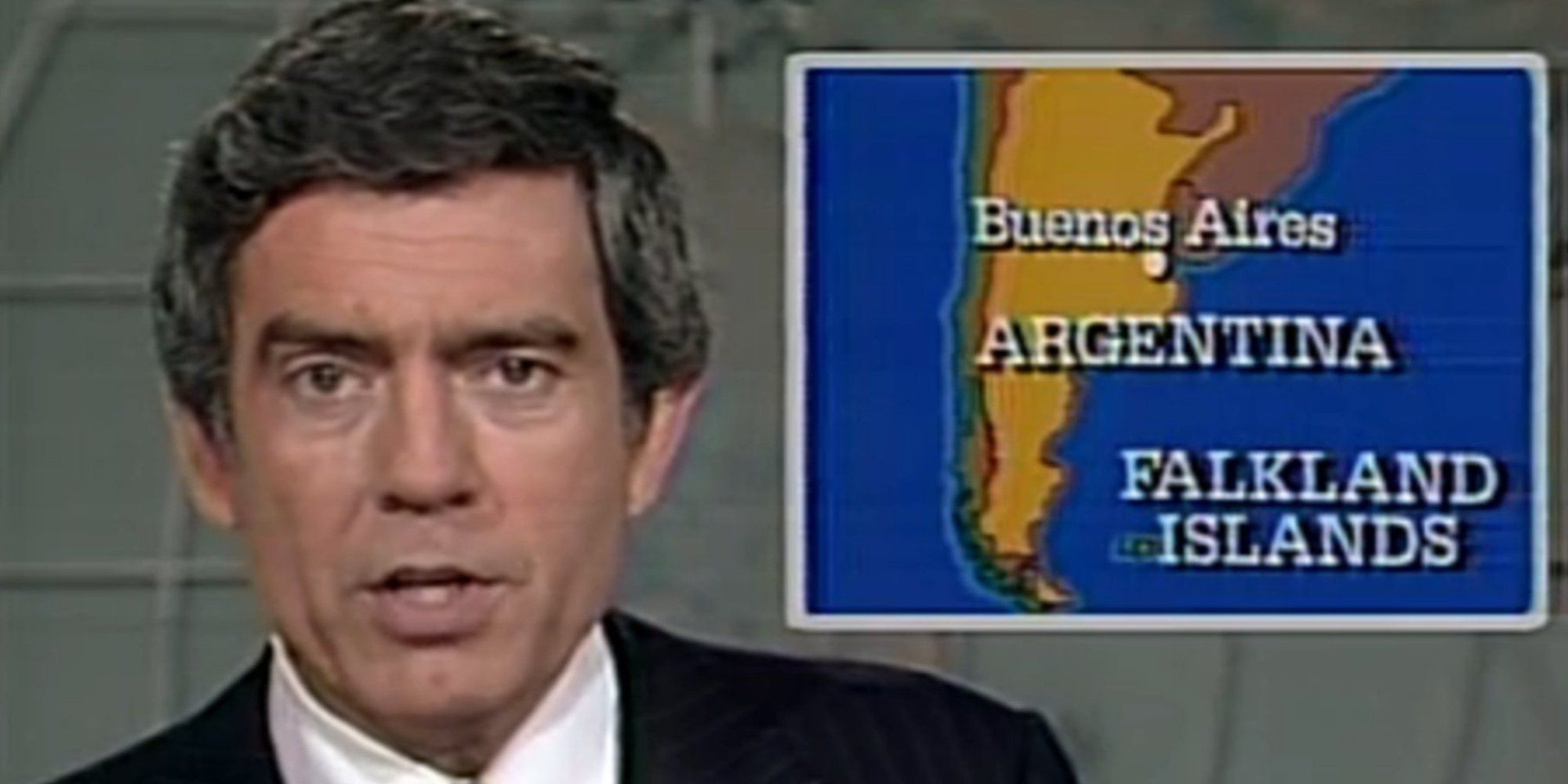 CBS News has responded to Fox News host Bill O'Reilly's request and released the footage of its coverage of the conflict between the United Kingdom and Argentina during the 1982 Falklands War.  O'Reilly has come under fire after Mother Jones called...