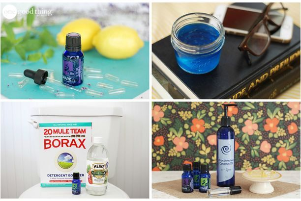 70 Smart And Practical Ways To Use Essential Oils