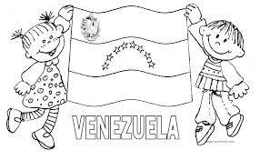 Dibujos Patriotas Venezolanos Para Colorear Buscar Con