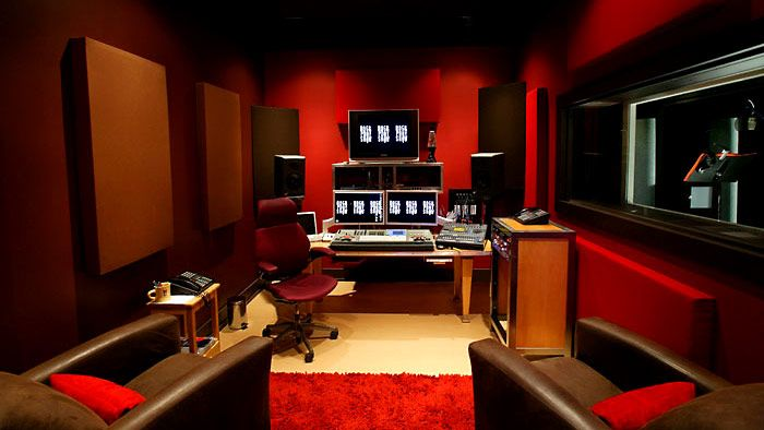 Superb 17 Best Images About Recording Studios On Pinterest Music Rooms Largest Home Design Picture Inspirations Pitcheantrous