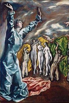 El Greco y Picasso (II) - ABC.es