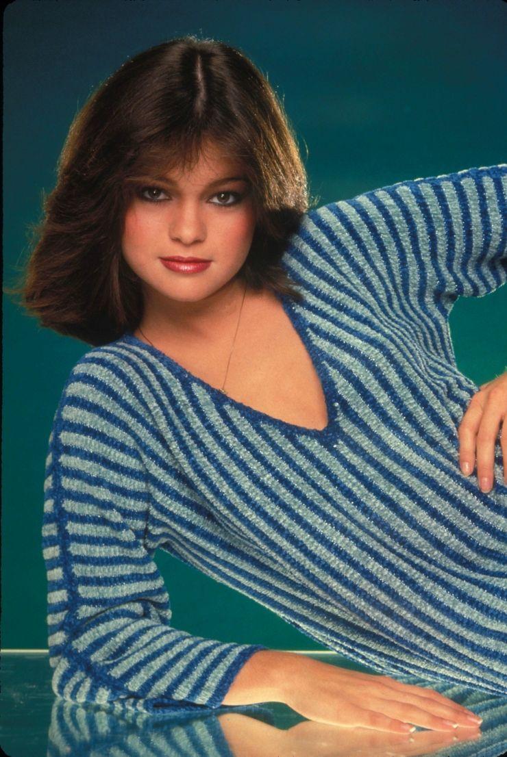 Picture Of Valerie Bertinelli Valerie Bertinelli Valerie Celebrities Female