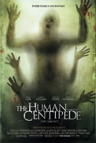 The Human Centipede Cinema Centipede Films Complets Film Horreur