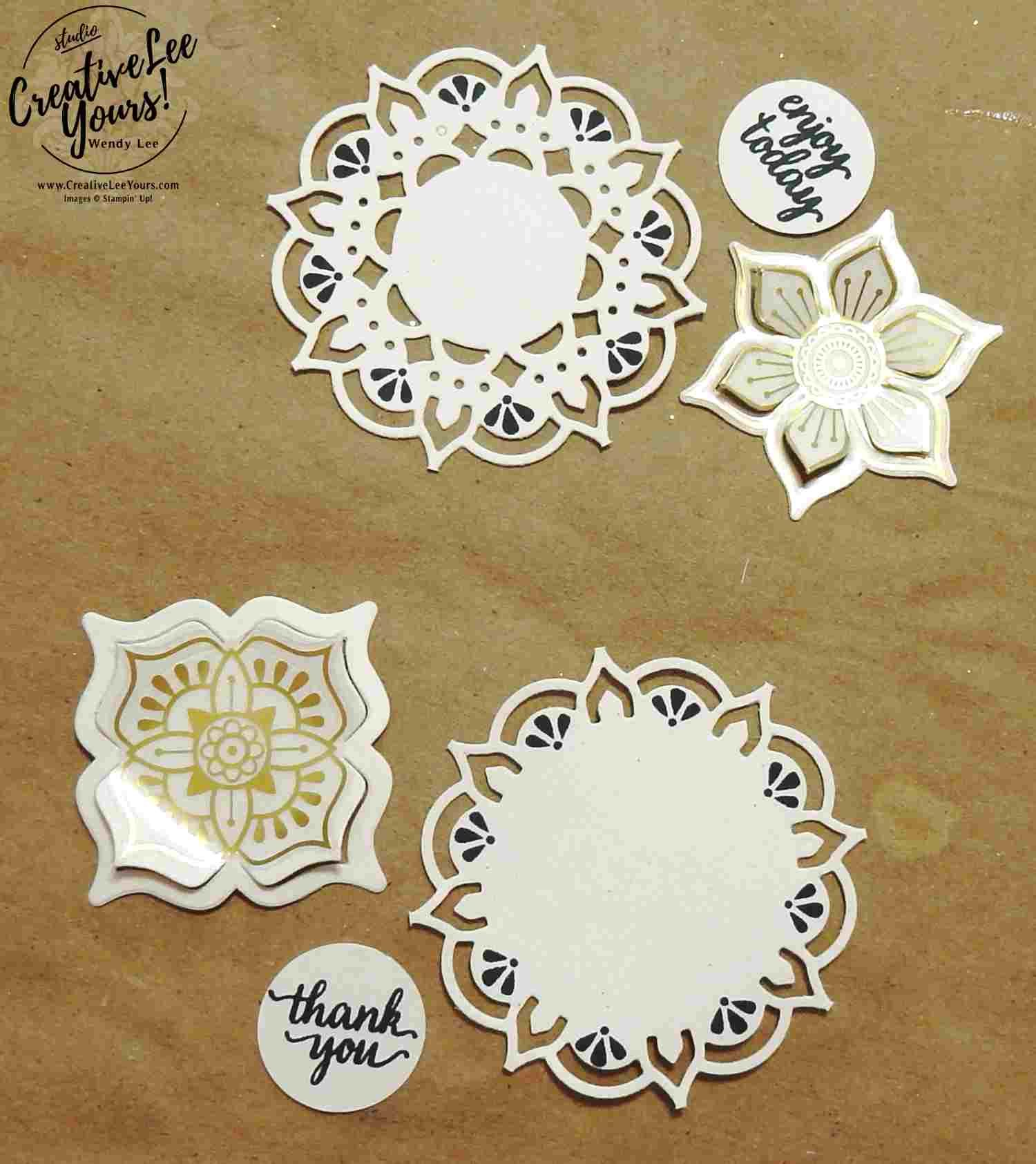 my cut petunia congratulations says arabesque fussy die altenew just sweet from stamp i used medallion around simon the