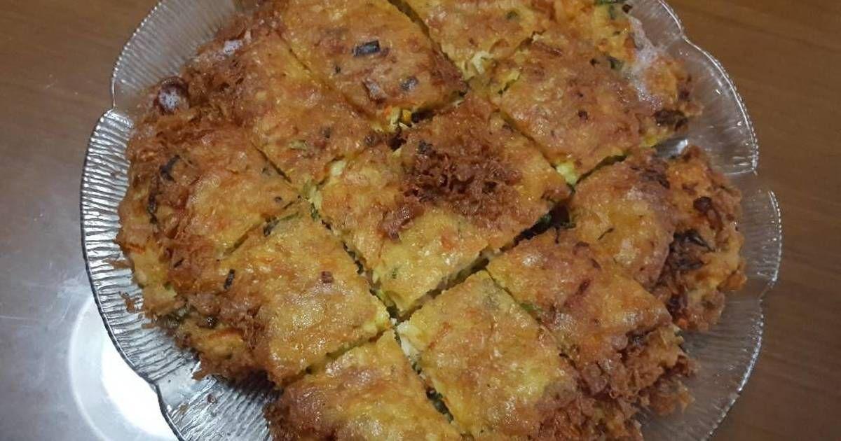 Resep Fuyunghai Ayam Oleh Devitaph Resep Resep Masakan Indonesia Makanan Saus Sambal