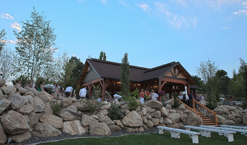 Wedding Venue Spokane Wa Wedding Facility Spokane Greenbluff Wedding Facility House Styles Venues
