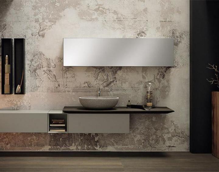 Bagni Moderni e di Design | Modulnova Bagni | bagni | Pinterest ...