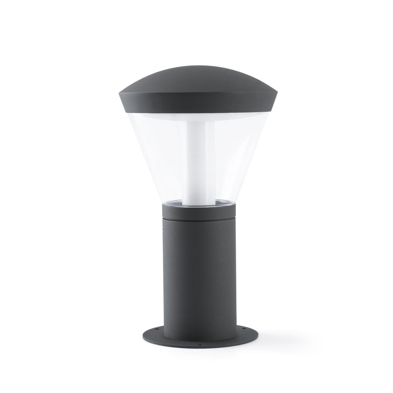 Sobremuro de LED para jardín y exteriores modelo Shelby de Faro ...