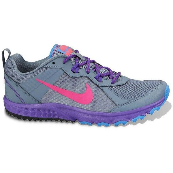 Nike Wild Trail Running Shoes - Women