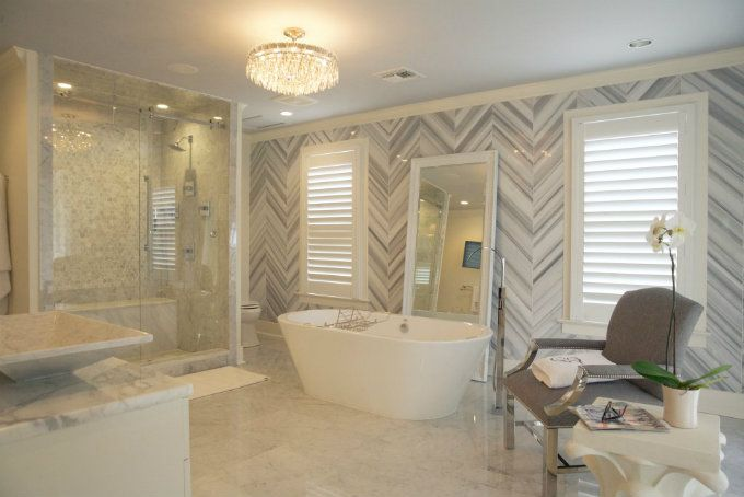 Marble Bathroom With Awesome Design Ideas  Bathroom Designs Brilliant Marble Bathroom Designs Review