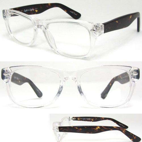 See Through Glasses Frames - Famous Glasses 2018