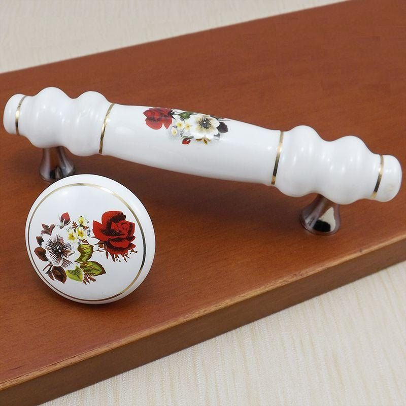 Pin On Ceramic Knobs Handle