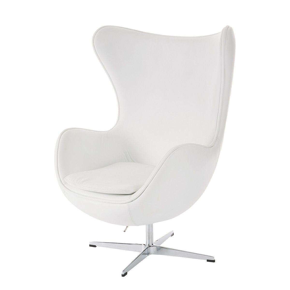 replica arne jacobsen egg chair italian leather online range