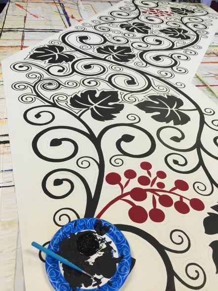 Img 6378 Floor Rugs Vinyl Floor Mat Floor Cloth
