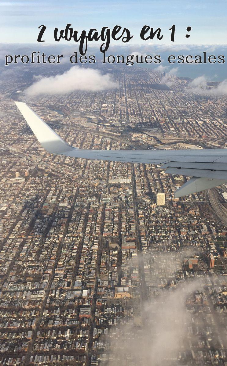 Si je vous disais que lors de votre prochain voyage, vous pourriez visiter deux destinations plutôt qu'une, sans payer un sou de plus pour votre billet d'avion, que répondriez-vous? Un billet à lire sur eillelacheap.com