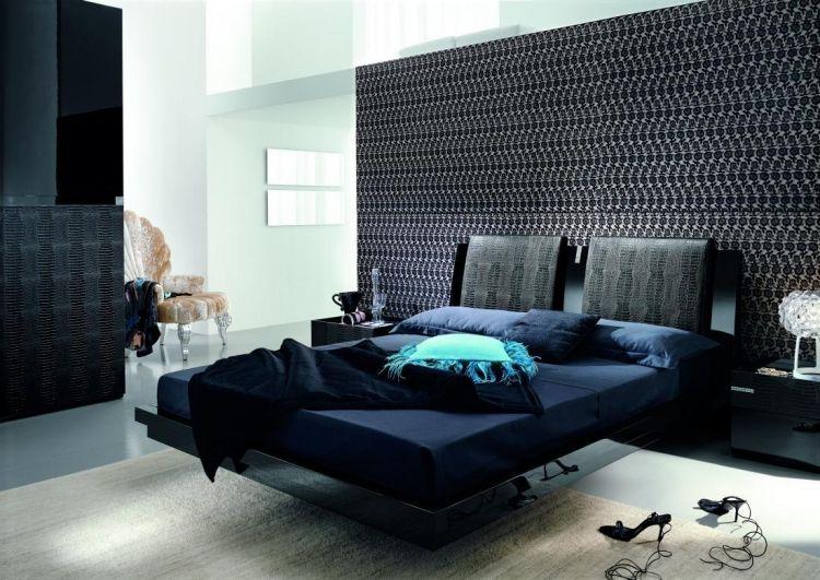 Schlafzimmer modern gestalten - 130 Ideen und Inspirationen ...