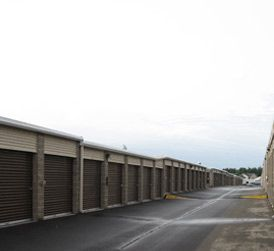 Self Storage Units in South Hill Puyallup / Gem Heights