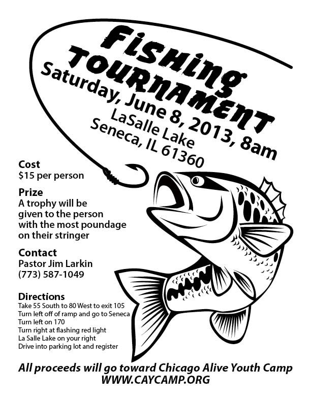 fishing tournament - Google Search Tournament Poster Ideas - fishing resume