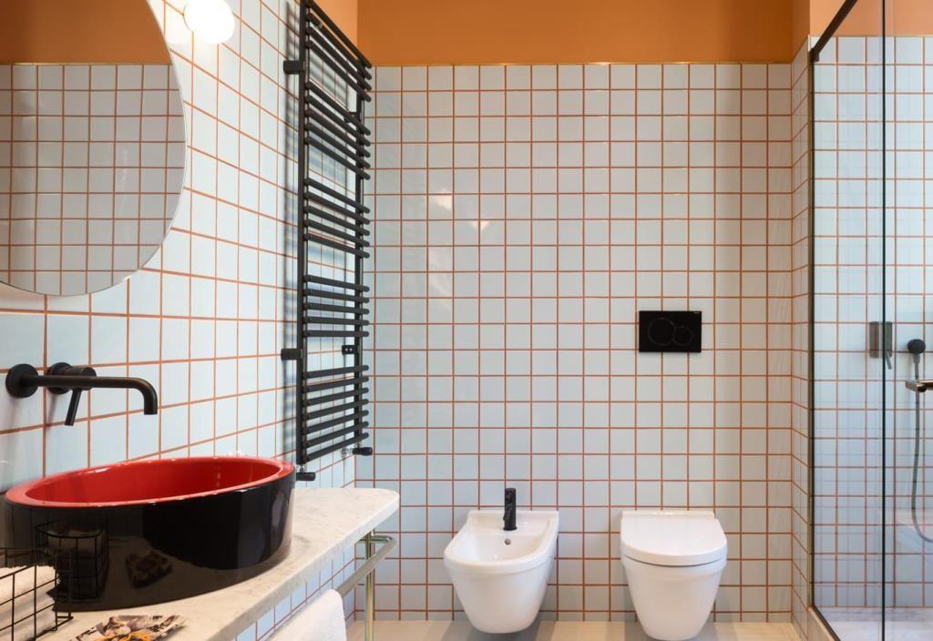 Un Bel Hôtel à Milan Room Mates Patricia Urquiola And Milan - Carrelage i colori