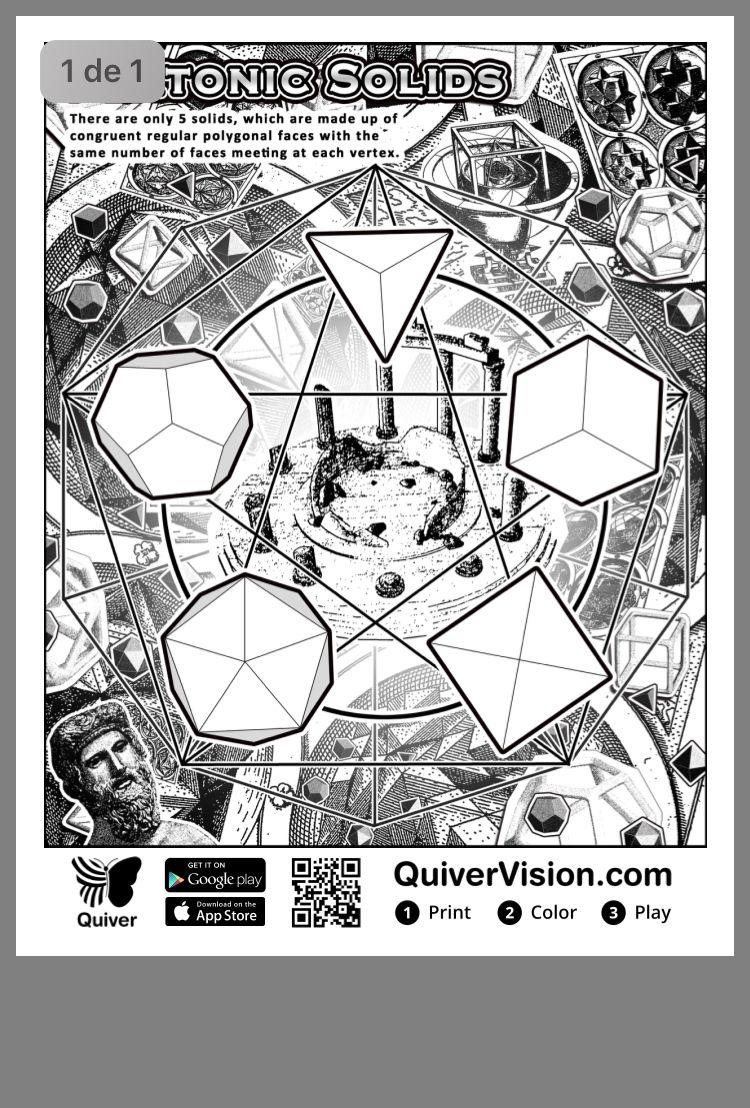 Pin By Nicolas Arias On Sản Phẩm Tự Lam Va Thủ Cong Mỹ Nghệ Augmented Reality Color Activities Free Prints