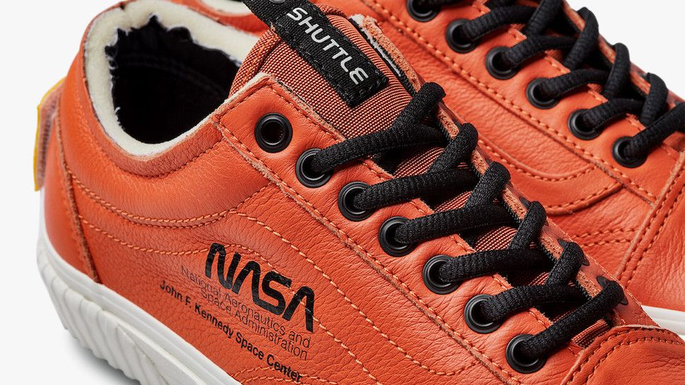 77a24bc6f5d310 Vans Launches New Space Voyager Collection in Honor of NASA