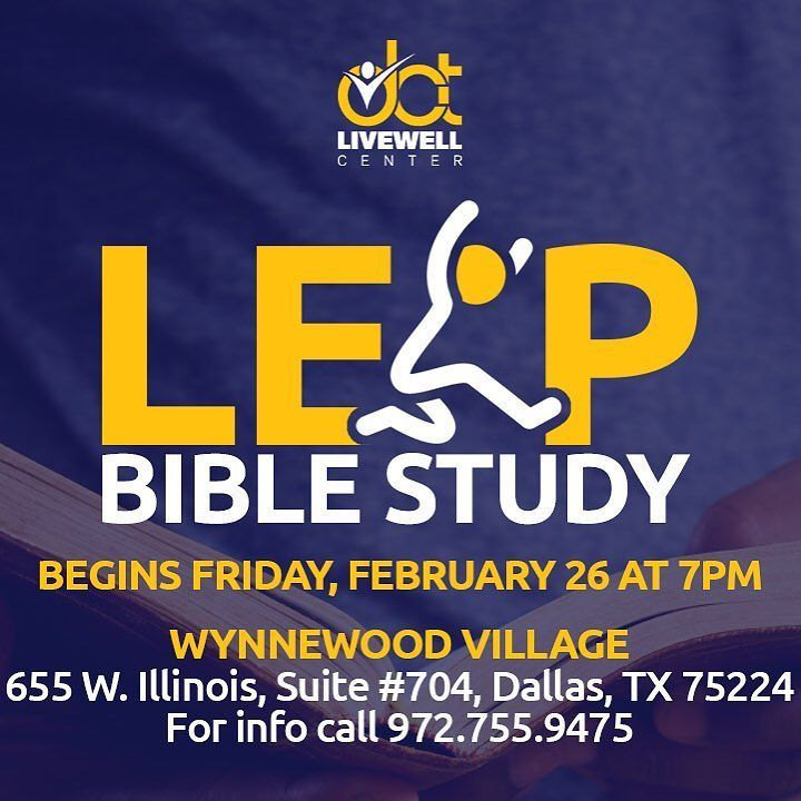 #Dallas #LiveWellCenter #BibleStudy #DallasCityTemple http://ift.tt/1riTxSu by dallascitytemple