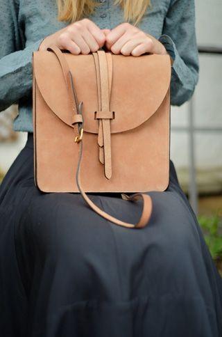 Prussia satchel