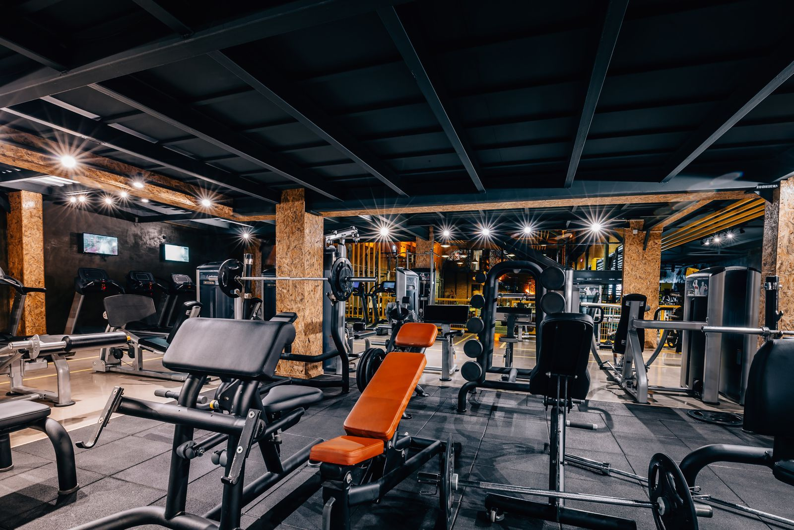 Join Our Search for the UK's Best Gym (With images) Home