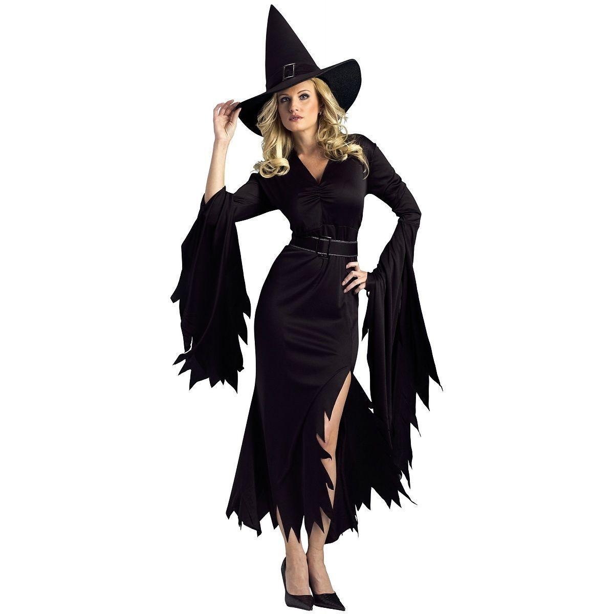 Top 10 Fancy Dress Ideas for Women | Witch dress, Fancy and Dress ...