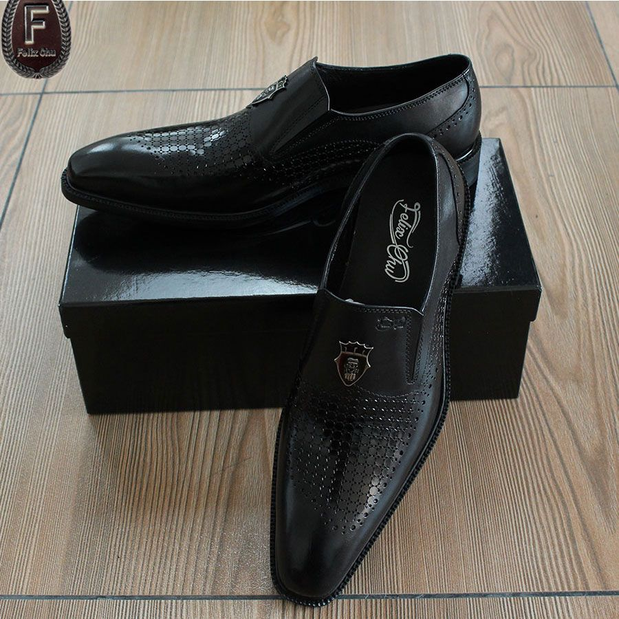 find more formal shoes information about felix chu mens