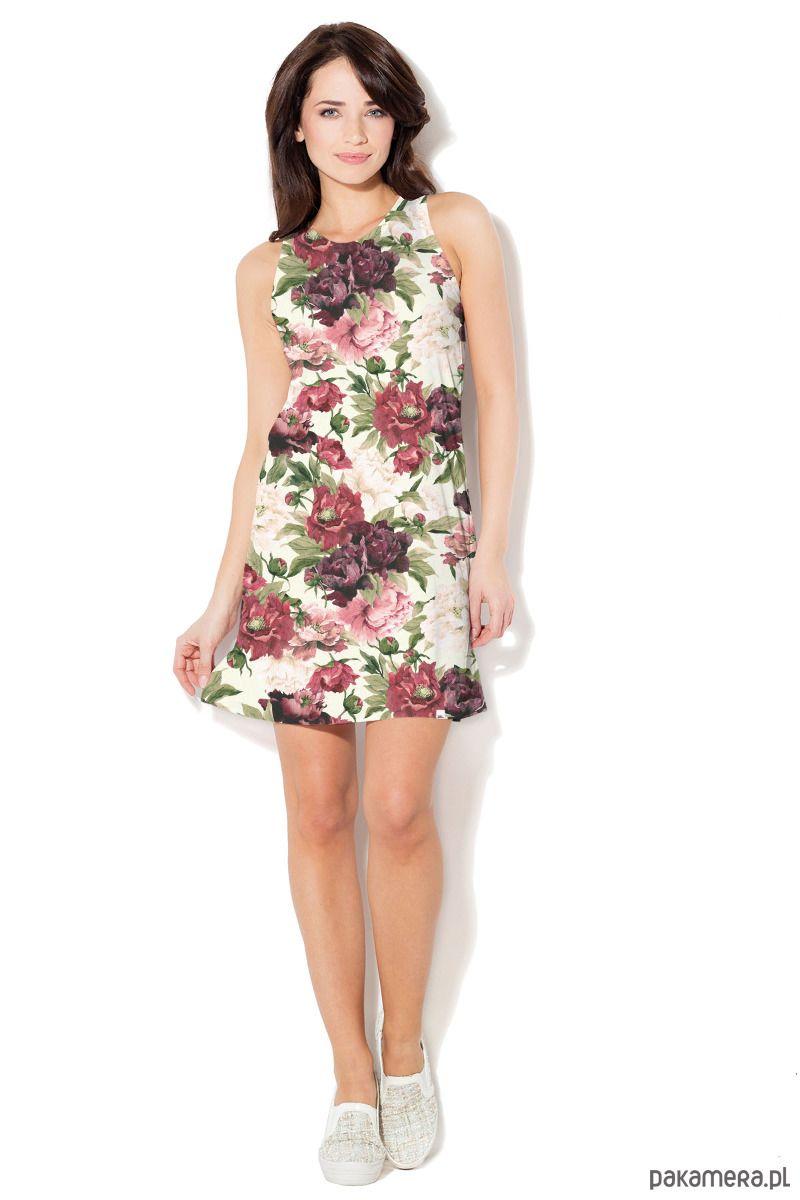 Sukienki Tanie Sklep Online Sklep Internetowy Sukienki Tanie Sukienka Wiosna 2015 Sklep Z Sukienkami Mlodziezowymi Online Su Mini Dress Dresses Fashion