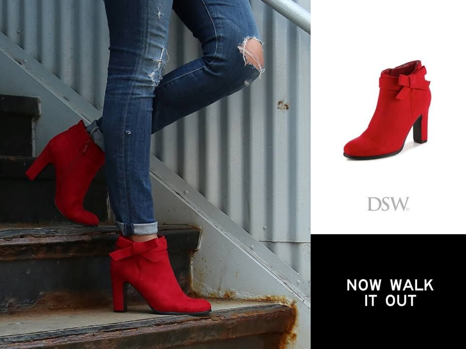 Once you try on these Onessa Booties from Impo you can't help but…