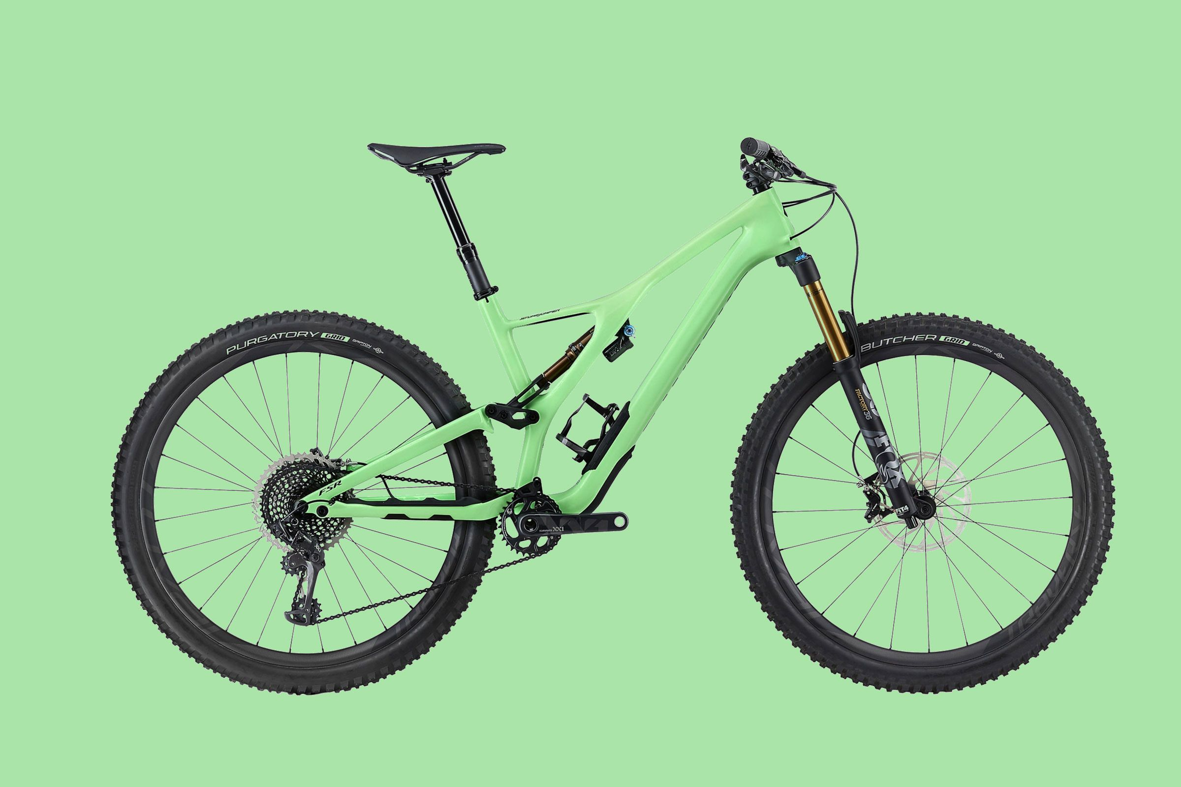 The Best Mountain Bikes You Can Buy Right Now Specialized