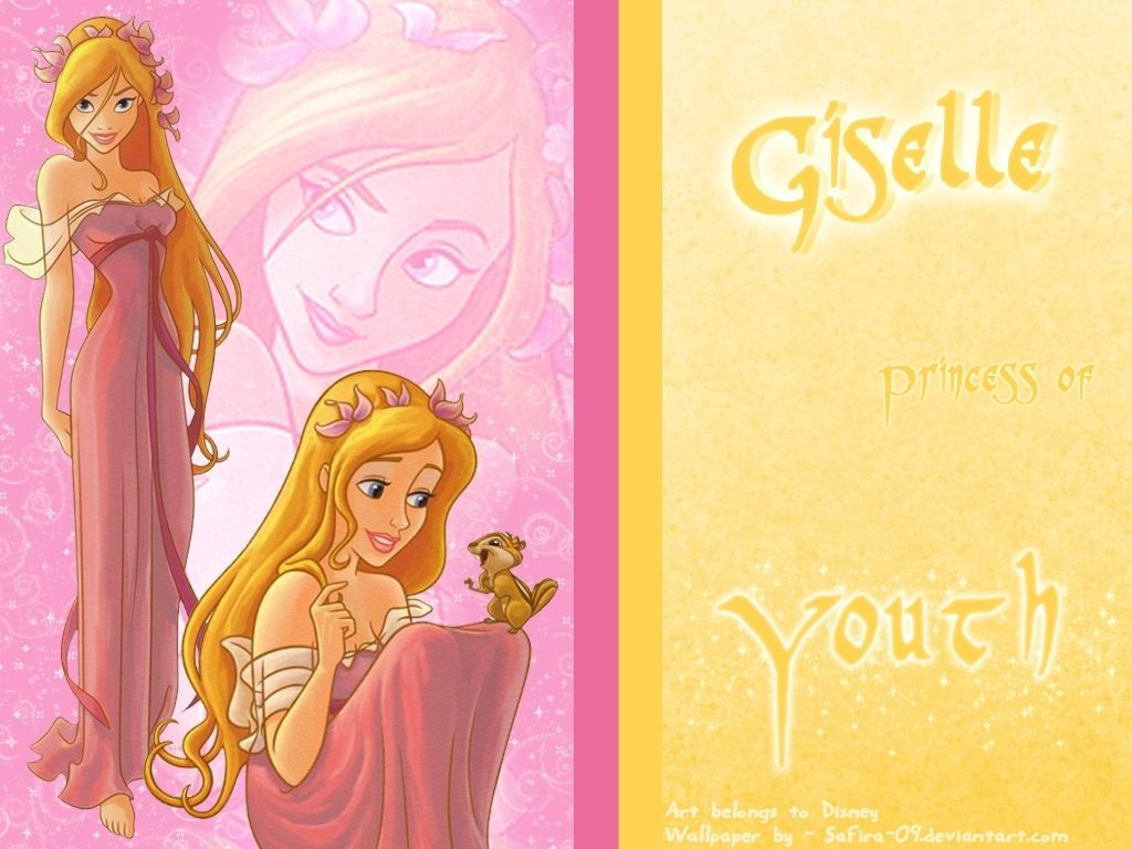 Article Disney Enchanted Official Disney Princesses