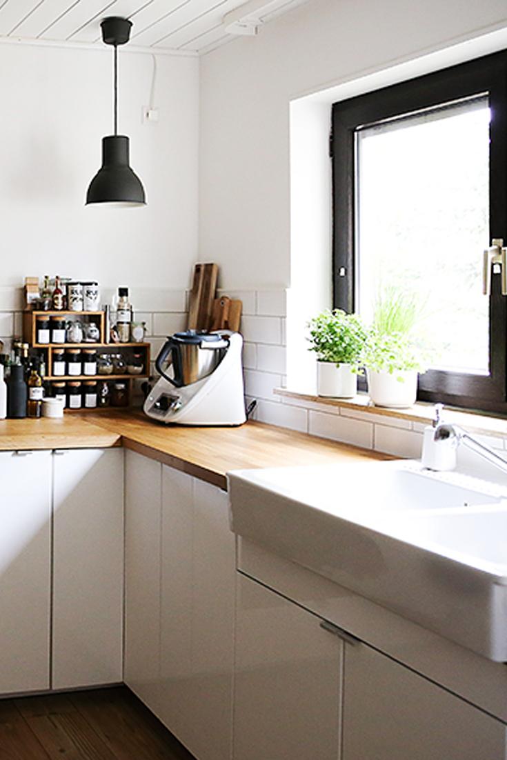 küchengestaltung tipps  küche must haves küche und küche