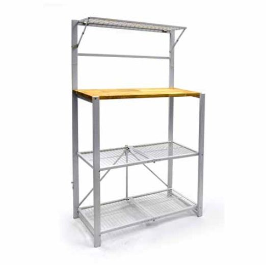 Origami All-Purpose Kitchen and Bakers Rack - Google ...