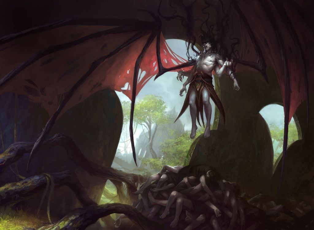 Fate Reforged Previews: Top 10 cards for Casual Magic