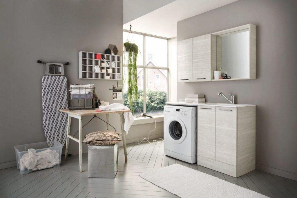 Bagno Laundry Arredo Bagno Lavanderia Arbi Arredobagno Mobile Bagno