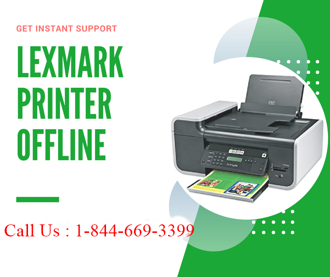 Lexmark Printer Setup Windows 7 8 10 Offline Services 1 844 669