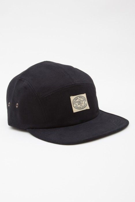 f5363a12eef3f BEND 5 PANEL HAT | Clothing/Accessories | Hats, Panel hat, 5 panel hat