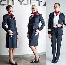 Image result for air france air hostess uniforms crews for Spa uniform france