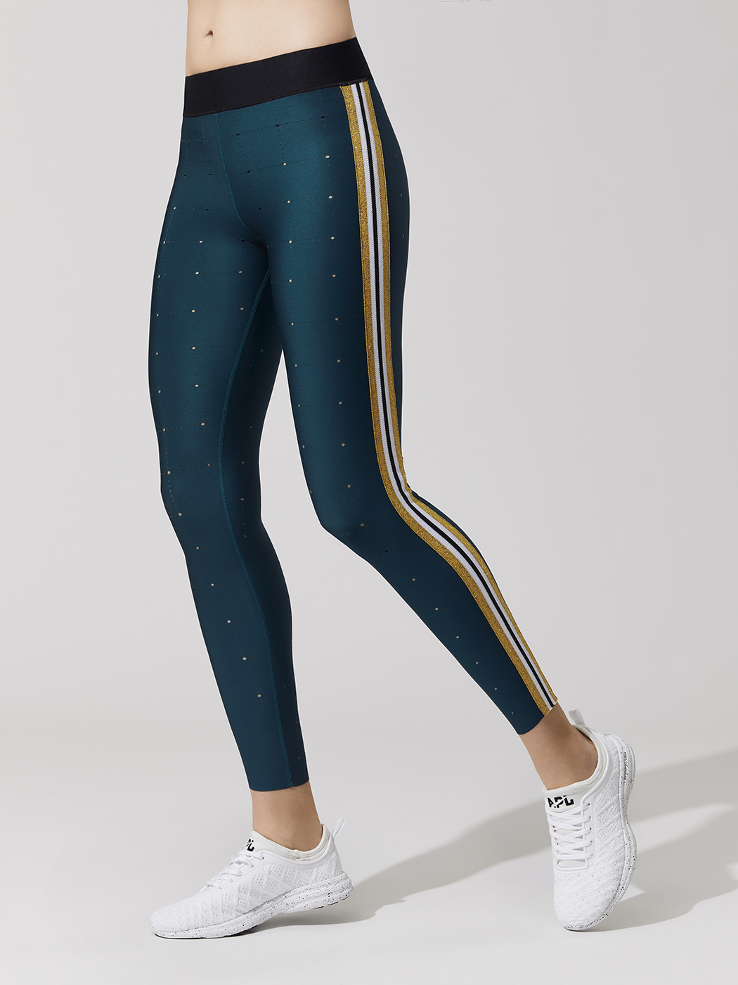 28e2218b1639b Ultra quiltline legging in 2019 | Products | Workout leggings, Yoga ...