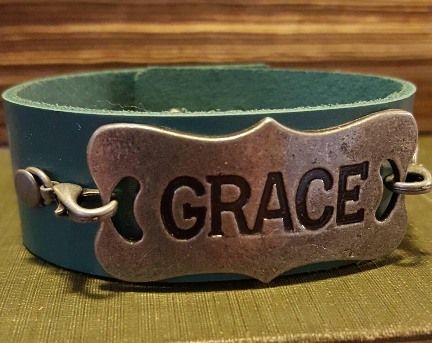 Turquoise Grace Cuff, Grace Cuff, Turquoise Cuff, Turquoise Bracelet by houseof5709 on Etsy https://www.etsy.com/listing/263732880/turquoise-grace-cuff-grace-cuff