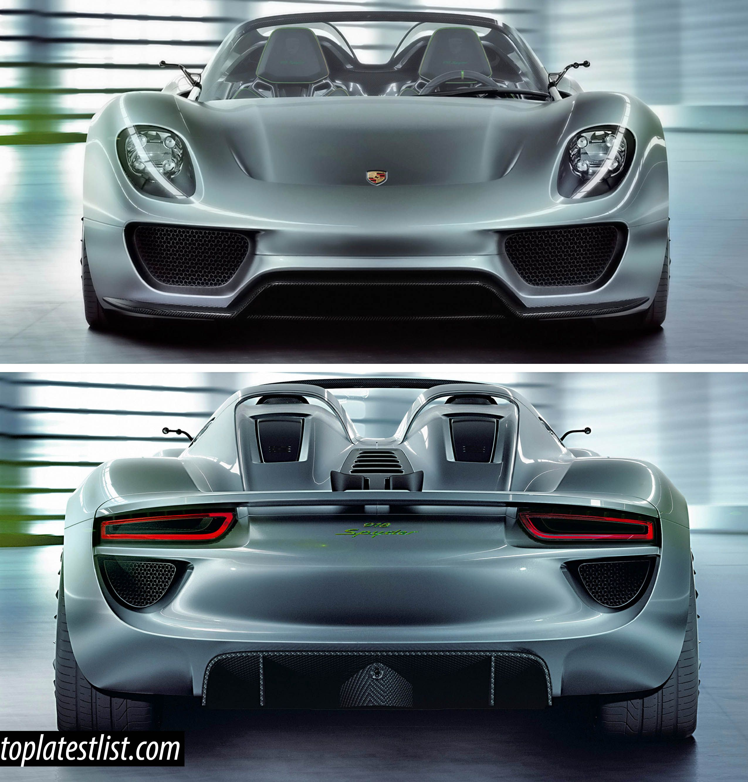 Most Expensive Porsche Car: Latest List Of Most Expensive Fastest Cars In The World