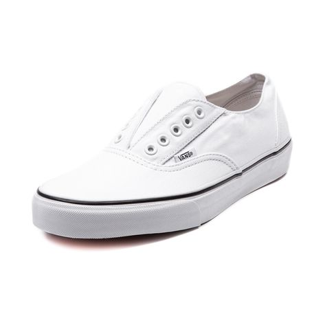 Shop for Vans Era Laceless Skate Shoe in White at Journeys Shoes. Shop  today for the hottest brands in mens shoes and womens shoes at Journeys.com. 52ad7802b