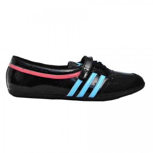 sportlicher Klassiker, die Adidas Concord Ballerinas